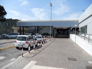 Ciampino Airport Arrivals