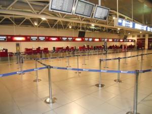 Ciampino Airport Departures