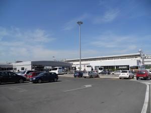 Ciampino Airport Rome Italy